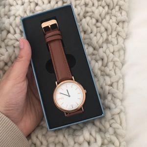 Accessories - Arvo women's watch.